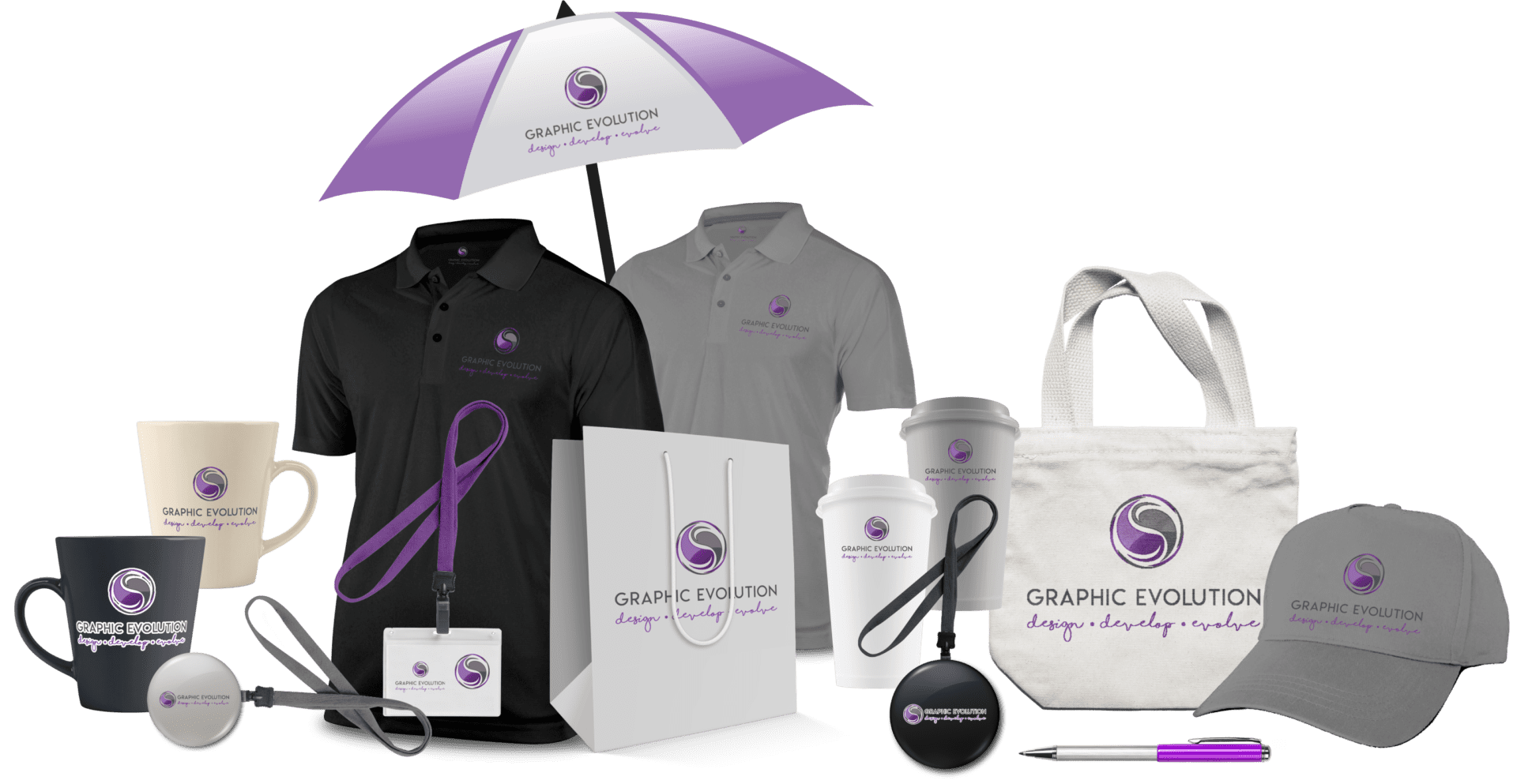 Custom Printing in Raleigh, NC | Graphic Evolution